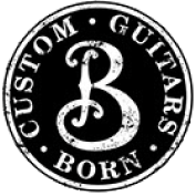 Born Guitars